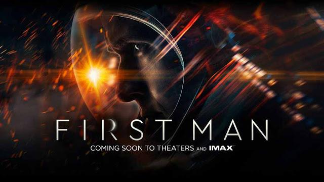مراجعة فيلم First Man.. قفزة عظيمة للبشرية نحو المجهول في قصة مؤثرة جدا