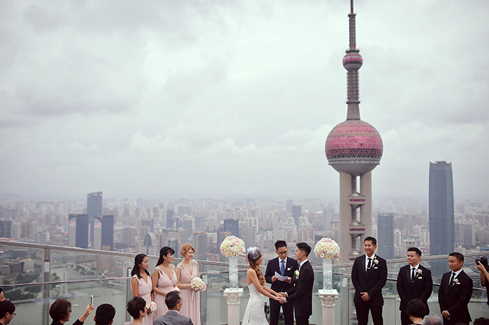 Shall we sasa ritz carlton shanghai wedding, shanghai wedding, flare bar shanghai wedding ceremony. wedding ceremony shanghai, shall we sasa wedding