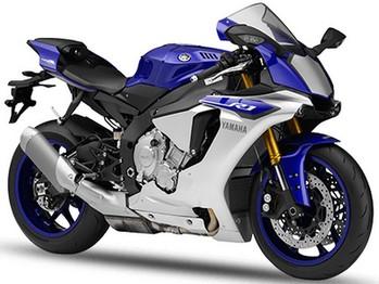 Harga Yamaha YZF R1