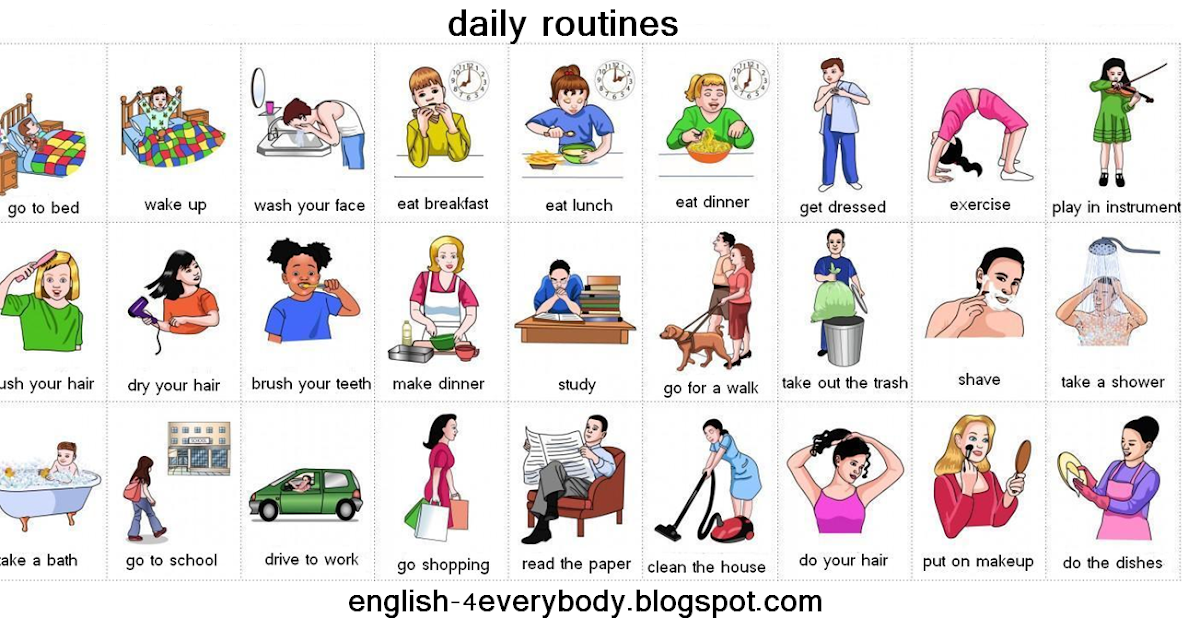 childs daily activities - 1200×630