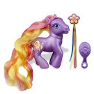 My Little Pony Dibble Dabble Super Long Hair  G3 Pony