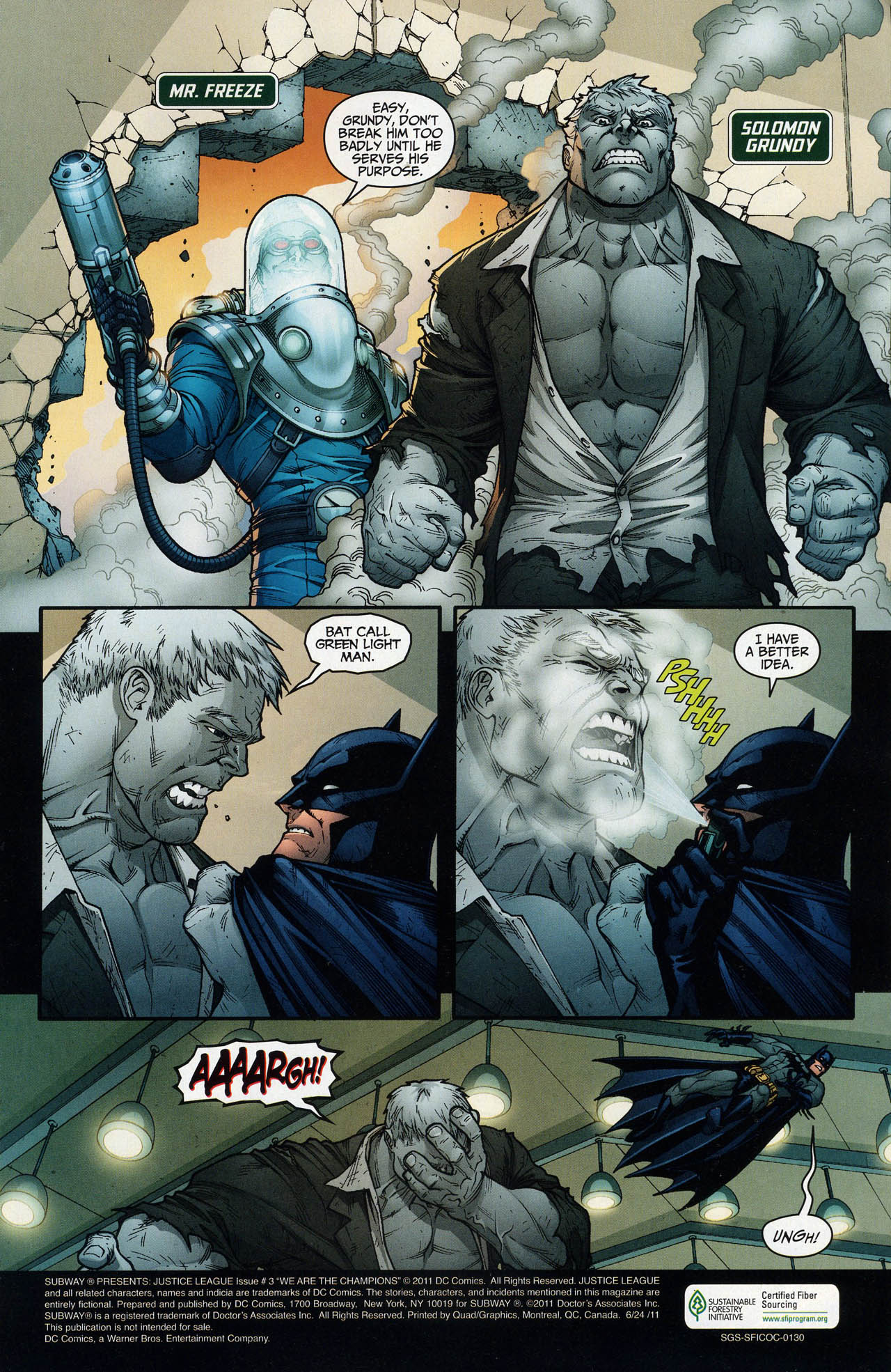 Superboy [I] Issue #9 #9 - English 20