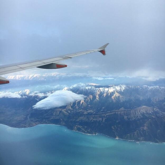 Chuyến bay về Hà Nội