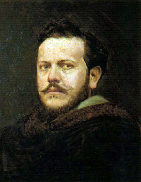 Felipe Checa Delicado, Maestros españoles del retrato, Pintores españoles, Pintores de Badajoz, Artistas de Badajoz, Pintor español, Felipe Santamans