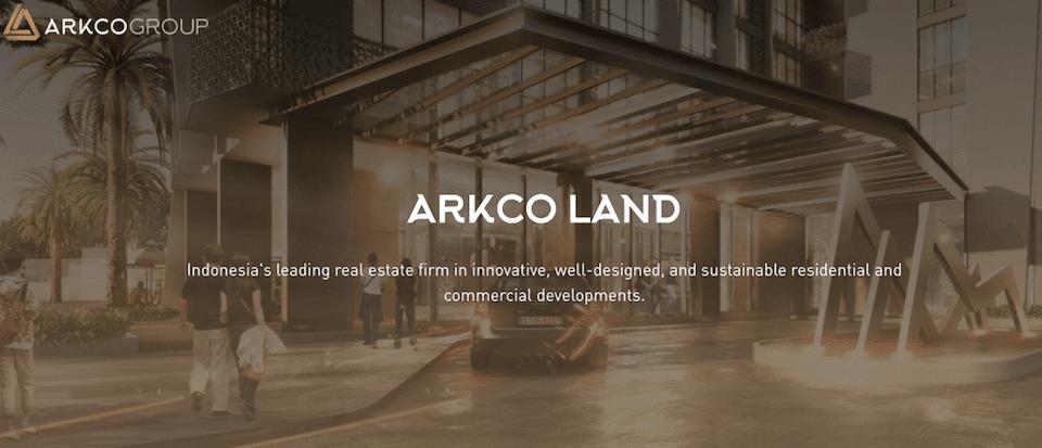 ARKCO LAND
