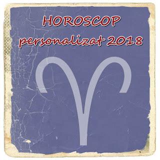 HOROSCOP personalizat 2018 Zodia Berbec