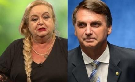Em vídeo, vidente diz que Jair Bolsonaro sofrerá novo atentado em poucos meses