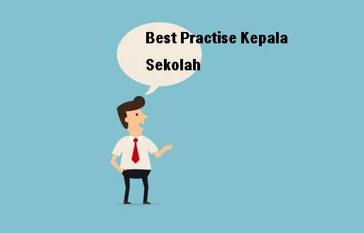 Best Practise Kepala Sekolah untuk UKKS