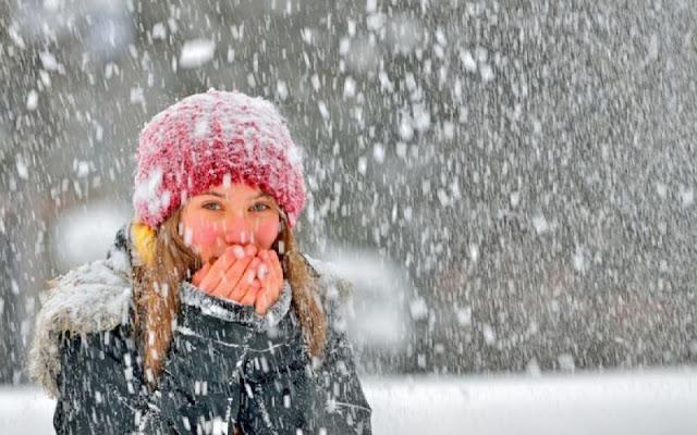 Αρναούτογλου: Εισβολή κρύου με χιόνια, όχι μόνο στα ορεινά