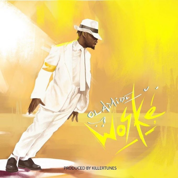 [Music] Download Olamide – Woske