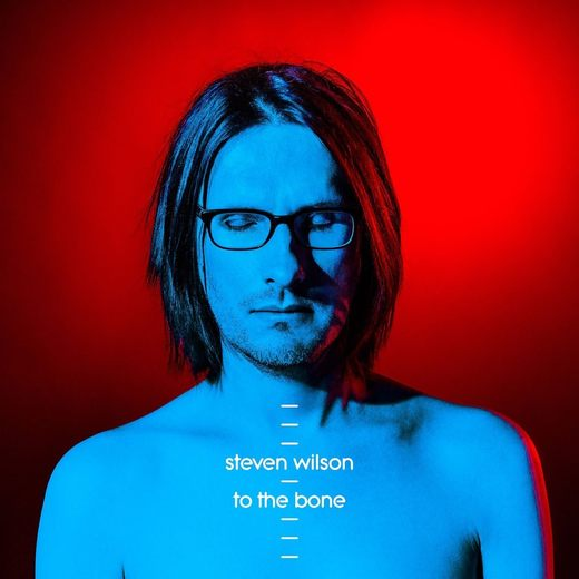 STEVEN WILSON - To The Bone (2017) full