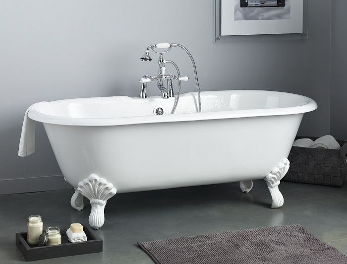Design And Inspirations A Brief History Of Clawfoot Tub Feet