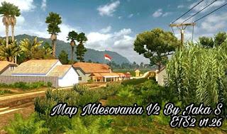 Map Ndesovania v2 By Jaka