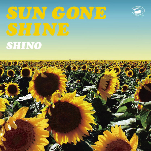 [Album] Shino – SUN GONE SHINE (2015.08.19/MP3/RAR)