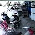 (video) SÁENZ PEÑA: EN SEGUNDOS, ROBAN MOTOCICLETA EN PLENA MAÑANA