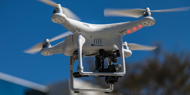 S&T | What Drones May Come: The Future of Unmanned Flight Approaches