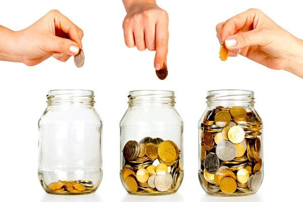 Sai lầm khi quản lý tiền bạc