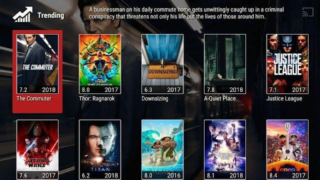 Filme online 2018 cu subtitrare in limba romana-cea mai noua aplicatie pentru vazut filme online subtitrate in romana 2018.