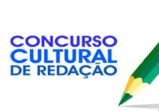 Concurso Cultural de Redação em Iguape