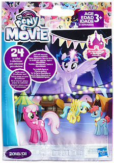 EXCLUSIVE: Images of Wave 23 MLP Blind Bags