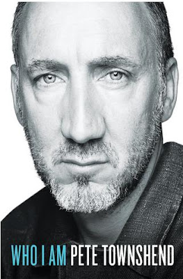 Who I Am: A Memoir by Pete Townshend - book cover