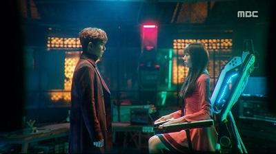 [K-Drama] I Am Not a Robot