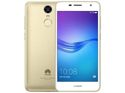 Huawei Enjoy 6s Specifications - Inetversal