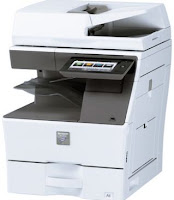 Sharp MX-B455W Printer Driver & Software Downloads