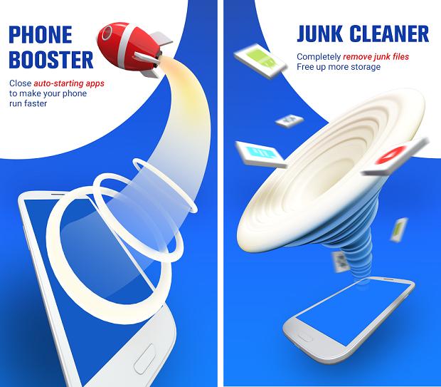 Super Speed Cleaner - Booster Apk