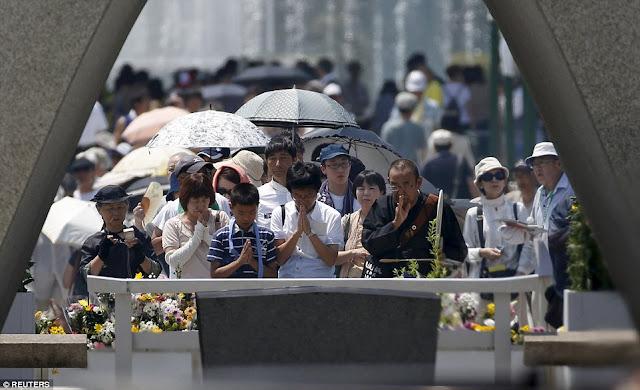 Hirosima: memorijalni park