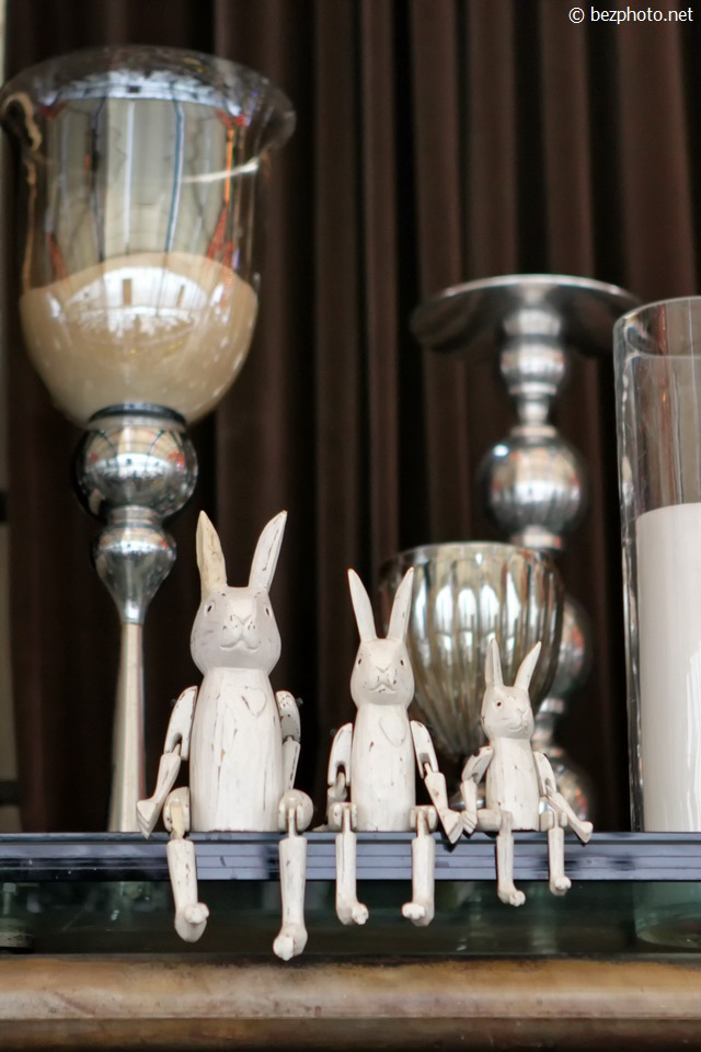white rabbit фото