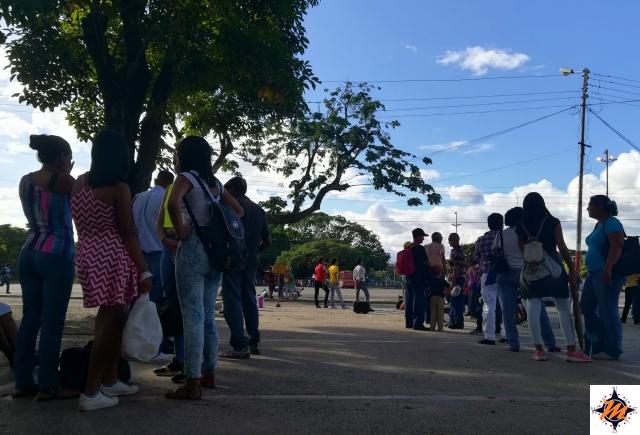 Venezuela, code