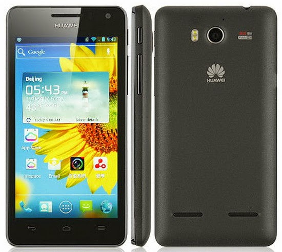 Download Android Jelly Bean 4 2 2 Stock Firmware for Huawei Honor 2