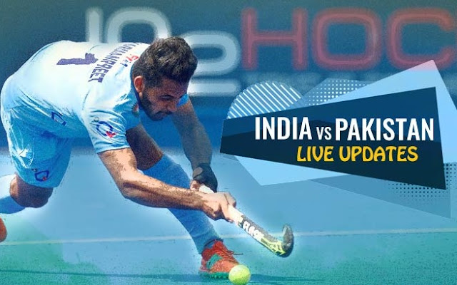 India vs Pakistan, Asia Cup Hockey 2017: When and where to watch India vs Pakistan, TV channels, live streaming