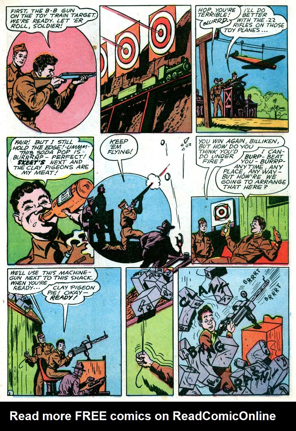 Read online All-American Comics (1939) comic -  Issue #44 - 29