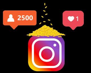 instagram, instagramda para kazan, instagramda para kazananlar, instagramda nasıl para kazanılır, instagrammer, instagram takipci