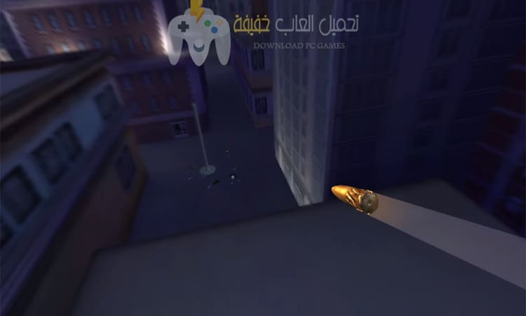 تحميل لعبة Sniper 3D برابط مباشر
