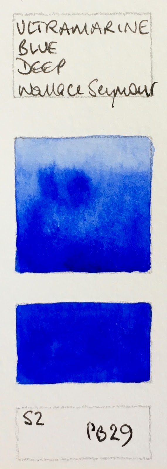 Lovely How to Make Cobalt Blue Paint