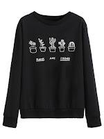 http://es.shein.com/Black-Plants-Print-Sweatshirt-p-309424-cat-1773.html?aff_id=8741