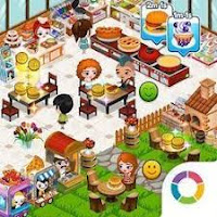 Cafeland Apk