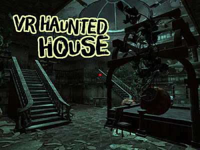 VR Horror house v2.02