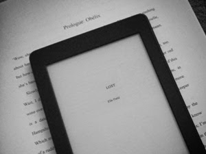 Indie author: Writing the first draft