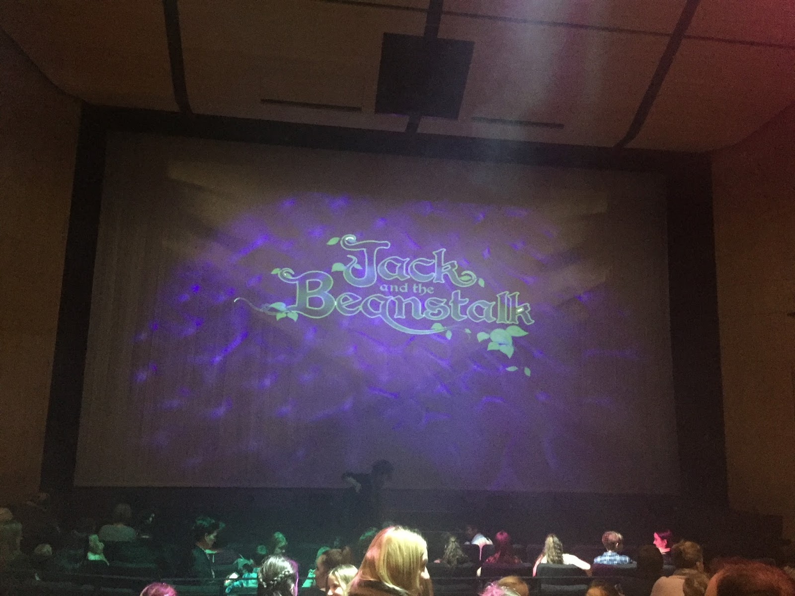 Jack and the Beanstalk Pantomime Review | Gala Theatre, Durham