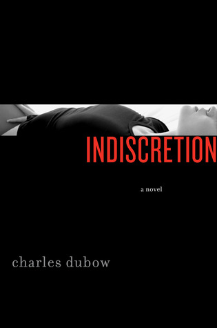 "Adult Fiction Review: ""Indiscretion"" by Charles Dubow {with thanks to lovereading & blue door!}"