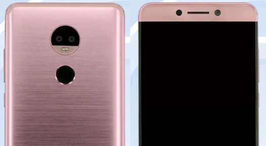 LeEco Le X850 with Snapdragon 821 SoC, dual camera spotted on TENNA