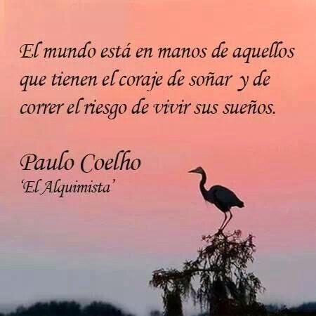 Paulo Coelho Frases Amor Verdadero