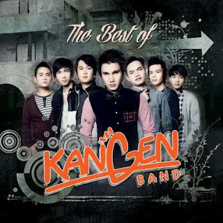 Kumpulan Lagu Mp3 Kangen Band Full Album Best of The Best