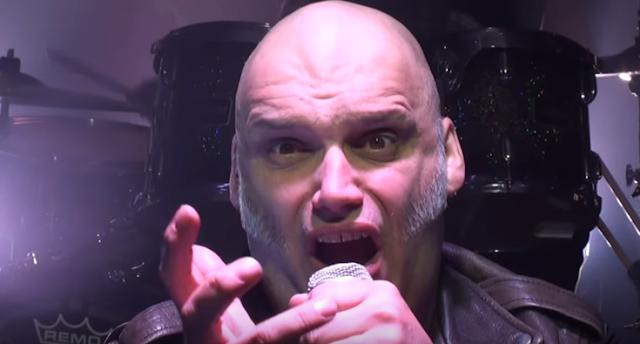 Blaze Bayley revela canción Iron Maiden más dificil cantar