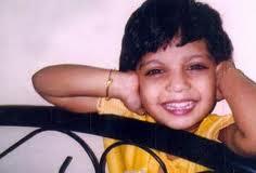 Tamana's Childhood