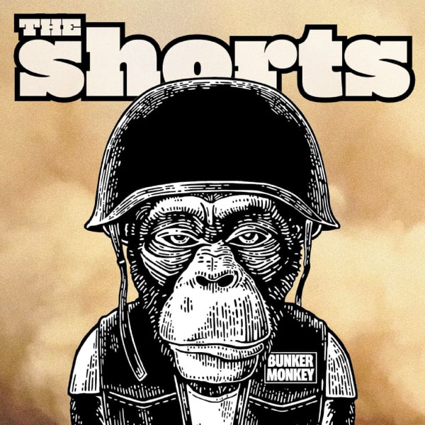 """The Shorts premiere video for """"The Judge"""""""